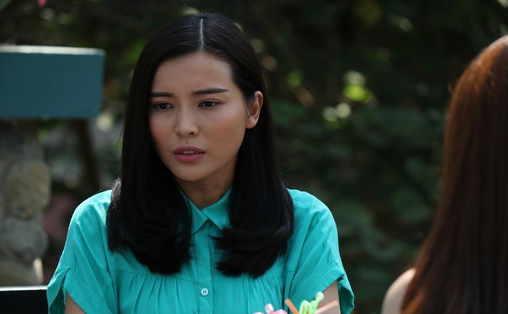 Cao Thái Hà bị trầm cảm vì vai diễn