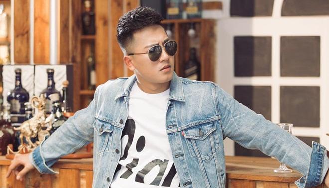 Châu Khải Phong tung hit mới, cạnh tranh với những tên tuổi lớn làng nhạc trẻ