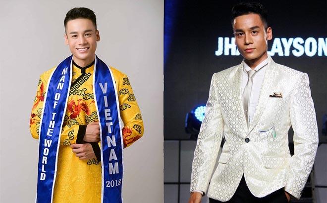 Cao Xuân Tài đạt giải trình diễn ấn tượng tại Man of The World 2018