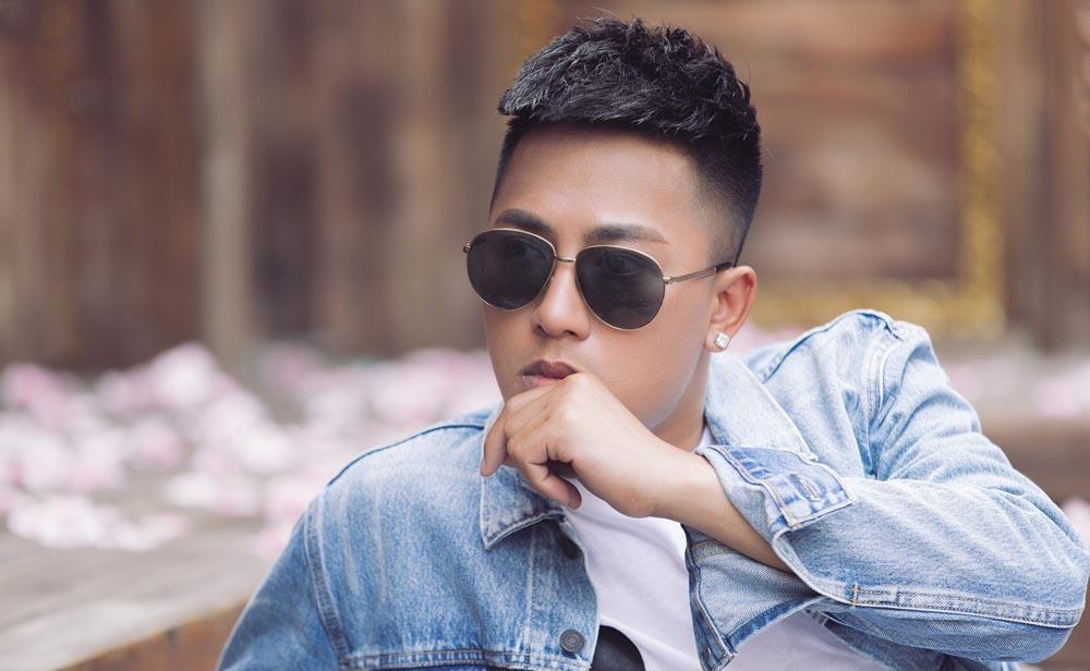 Hit mới chạm mốc 1,5 triệu lượt nghe, Châu Khải Phong tiết lộ chuyện yêu đương không ngờ