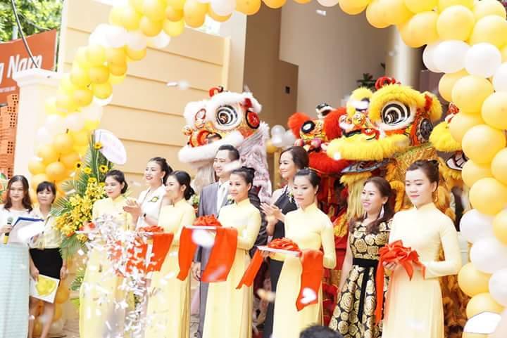 Thẩm mỹ viện Thiên Khuê Bình Dương tiếp tục tri ân khách hàng bằng 3 ngày vàng đại tiệc
