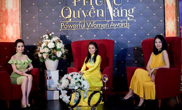 Hoa hậu Thể Thao Trần Thị Quỳnh: Bố chồng là người góp phần làm nên thành công của tôi