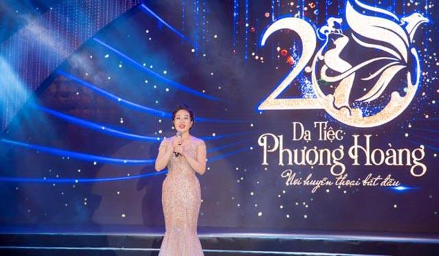 Mỹ nhân Việt hội ngộ khoe sắc mừng sự kiện 20 năm Thẩm Mỹ Viện Ngọc Dung