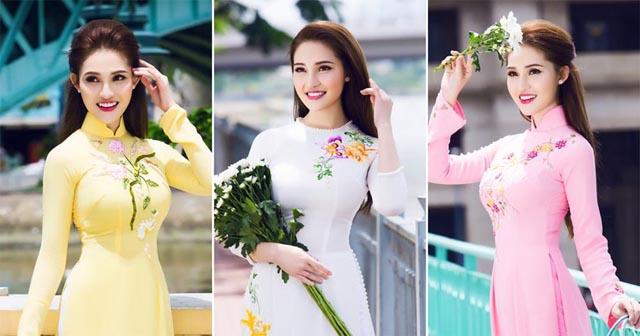 Người đẹp Gia Hòa ghi danh Hoa Hậu Việt Nam Châu Á 2018 tại Đài Loan