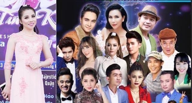 """""""Tuyệt Phẩm Song Ca"""" sẵn sàng ra mắt khán giả tại sân khấu ca nhạc Trống Đồng"""