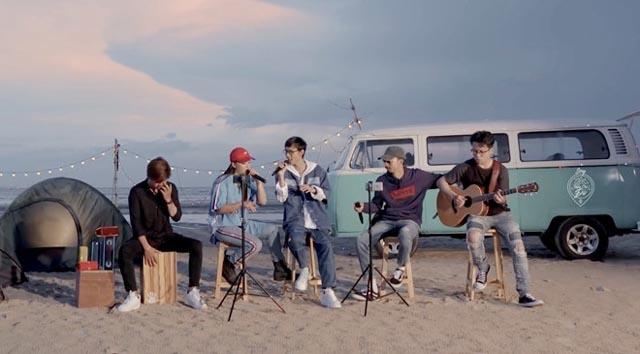 Bất ngờ ra mắt MV Rap Acoustic 4, Đen khiến người hâm mộ vỡ òa