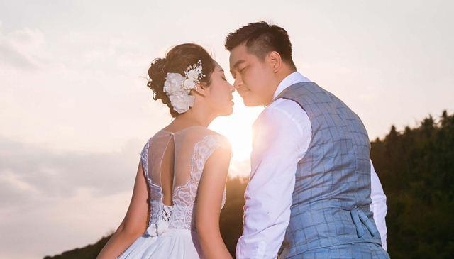Tan chảy trước bộ ảnh cưới thần tiên của Hoa hậu Đặng Thu Thảo