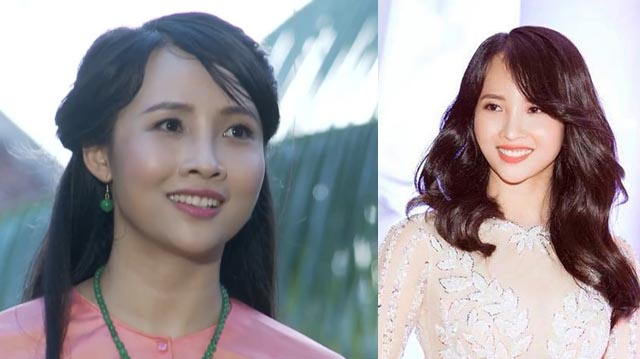 Chung chồng Lê Bê La trên phim, Lucy Như Thảo nhận cái kết đắng