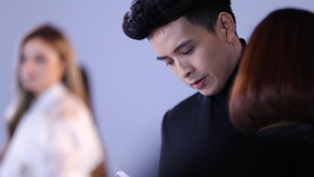 """Hồ Quang Hiếu khó quên tình cũ trong teaser """"Tim anh thắt lại"""""""