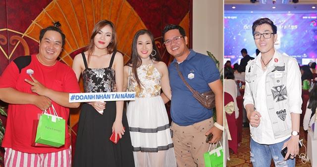 Công ty Truyền thông Quốc tế Hoàng Duy mở ra nhiều sân chơi mới trong làng showbiz Việt