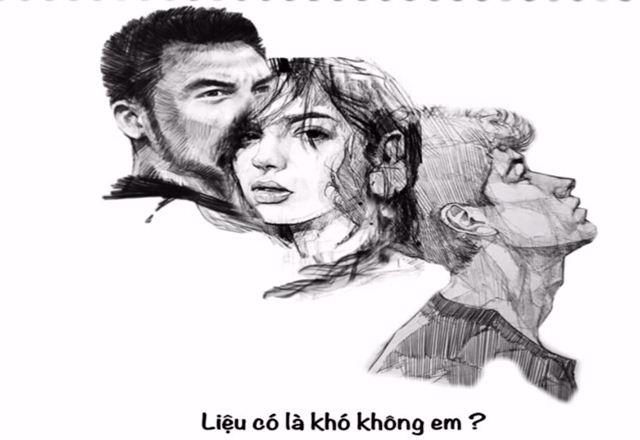 """Cư dân mạng ngất với HIT """"Người thứ ba"""" của ca, nhạc sĩ gốc Việt V.O.X"""