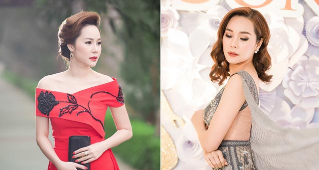 Doanh nhân Trần Thu Thủy ngồi ghế nóng Miss/Ms Golden World 2018