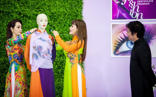 """""""Đẹp không giới hạn"""" – Talkshow chuyên về làm đẹp, chăm sóc sức khỏe và thời trang"""