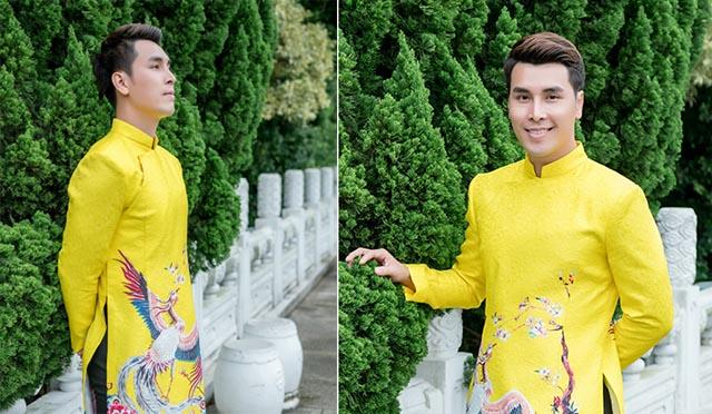 Á vương quốc tế Hoàng Phi Kha mang nét đẹp Việt Nam đến xứ Đài