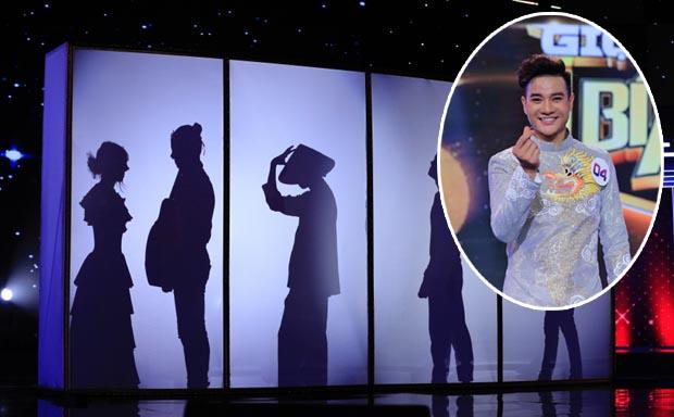 Hồ Minh Tuấn - Chàng ca sĩ điển trai gây ấn tượng ở Giọng Ca Bí Ẩn