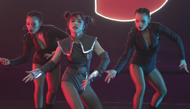"""Teaser """"Em nè"""" hé lộ khả năng dance cực đỉnh của rapper Chung Thương T-Jo"""