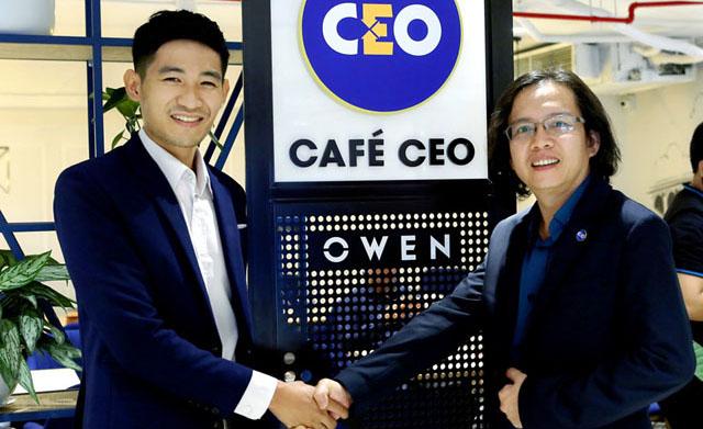 CAFE CEO – Giải mã doanh nghiệp triệu đô và những bài học đắt giá