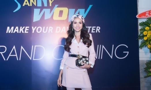 """Hoa hậu Phan Thị Mơ: """"Chưa bao giờ là quá trễ để bắt đầu thay đổi"""""""