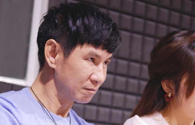 """Vợ chồng Lý Hải """"đau đầu"""" chọn diễn viên cho """"Lật mặt 4"""""""