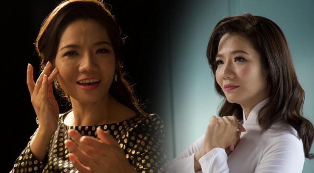 """""""Đạo diễn"""" Ngọc Duyên chính thức phát hành MV mang tên """"Chèo đò"""""""