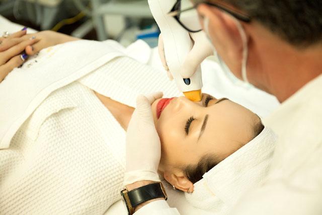 Bí quyết căng da, tái tạo đường nét thon gọn bằng phương pháp Thermage