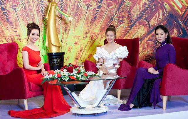 """Doanh nhân Đỗ Thị Thuỷ dành nhiều tâm huyết cho cộng đồng """"Tôi yêu Phụ nữ Việt Nam"""""""