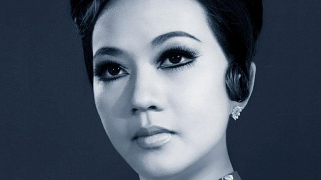 Đàm Vĩnh Hưng xuất hiện trong phim tài liệu 40 năm tưởng nhớ cố NSƯT Thanh Nga