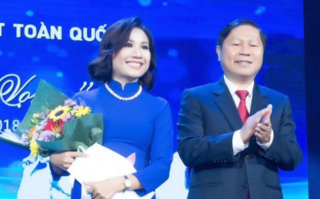 Nữ doanh nhân Lê Phạm - Làm truyền thông bằng tình thương