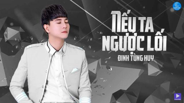 """Nhạc sĩ Đinh Tùng Huy lên tiếng về tin đồn """"nghỉ chơi"""" Châu Khải Phong"""