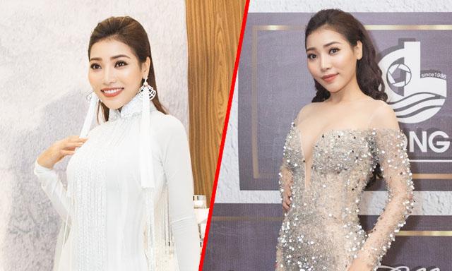 """Hoa hậu Linh Huỳnh nổi bật tại """"Dạ tiệc nhan sắc"""""""