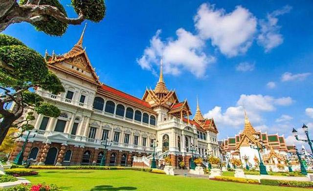 Gia Thịnh travel giới thiệu tour Thái Lan có giá khuyến mãi đặc biệt