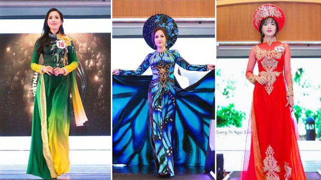 Đêm Gala thiện nguyện ý nghĩa của cuộc thi Hoa hậu Người Việt Châu Á Thái Bình Dương 2019