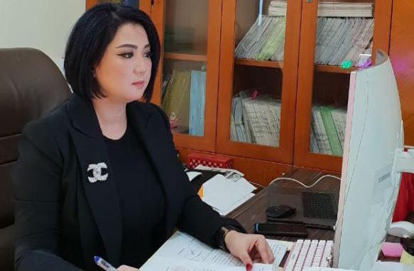 Bà Thái Thị Hồng Hậu: 'CPL đã cố tình gian dối ngay từ đầu khi hợp tác với Công ty Hồng Phát'