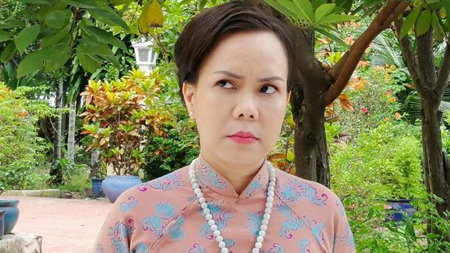 """Việt Hương hoàn thành sớm cảnh quay """"Nhà ông Hoàng có vàng"""" để nghỉ tết"""