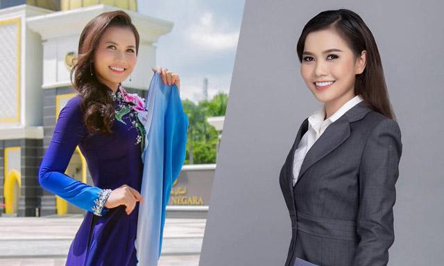 Hoa hậu Người Việt Châu Á Thái Bình Dương Nguyễn Ngọc Xuân Mai - Tài không đợi tuổi