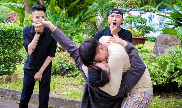 """Quách Ngọc Tuyên đầu tư 300 triệu cho """"Cái Tết của thằng Khờ"""""""