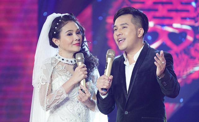 """Dàn sao chứng kiến """"lễ kết đôi"""" của Thanh Ngân, Dương Đình Trí sau 5 năm"""
