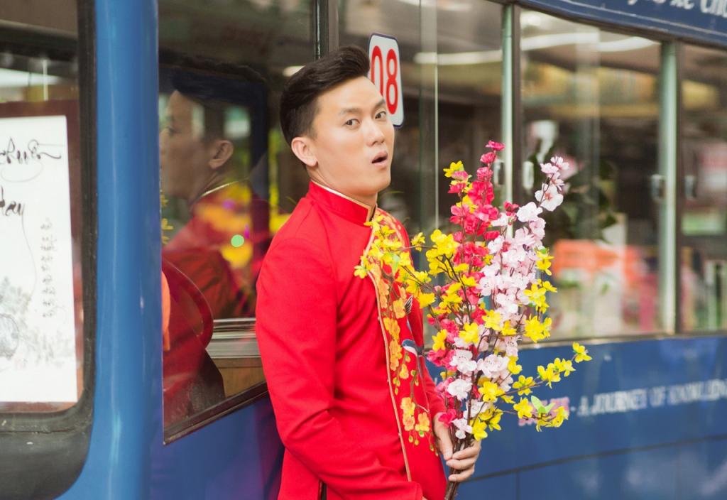 """Quách Ngọc Tuyên: """"Nhờ Vi Cá tiền truyện, tôi có cái Tết ấm no"""""""