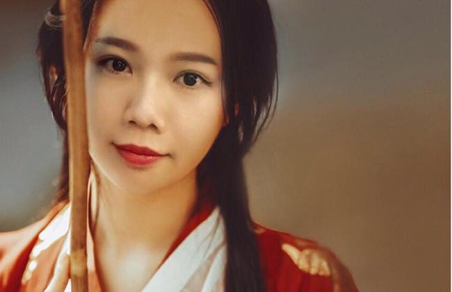 Doanh nhan Thúy Liễu bất ngờ tham gia Hoa hậu Hòa bình Thế giới 2019