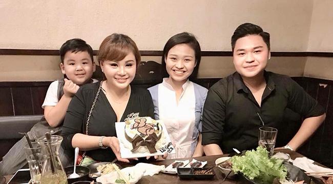 Ảnh đời thường của sao Việt trên Facebook ngày 14/1