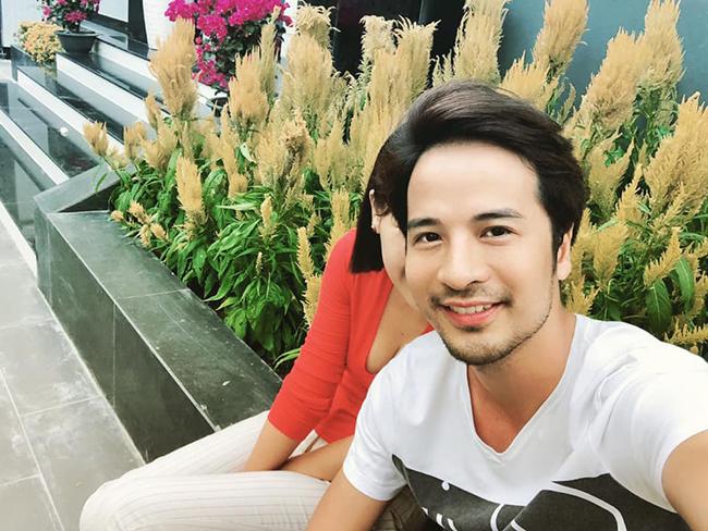Ảnh đời thường của sao Việt trên Facebook ngày 15/2