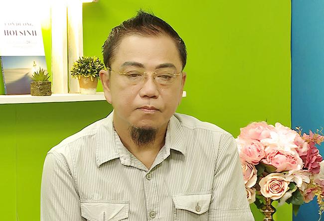 """Nghệ sĩ hài Hồng Tơ đến với """"Mở cửa tương lai"""" chia sẻ cùng người nghèo"""