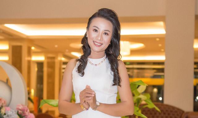 """Giám đốc truyền thông Lê Phạm: """"Làm chương trình nhân ái phục vụ cộng đồng xã hội phải hội đủ 2 chữ Tâm và Tầm"""""""