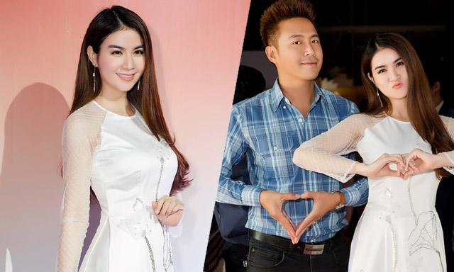 Thanh Duy ủng hộ Kha Ly đi thi hát