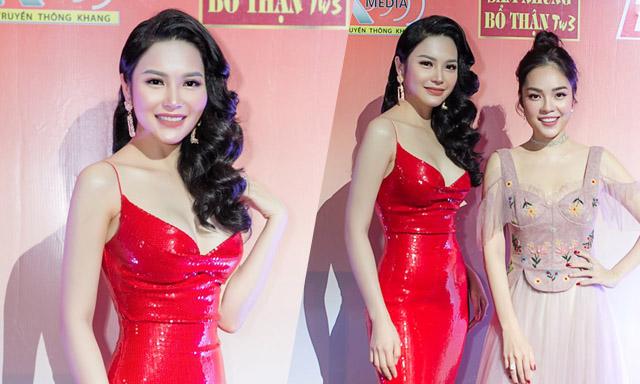 Lily Chen, Dương Cẩm Lynh lo lắng vì chưa có nhiều kinh nghiệm tại Tình Bolero 2019