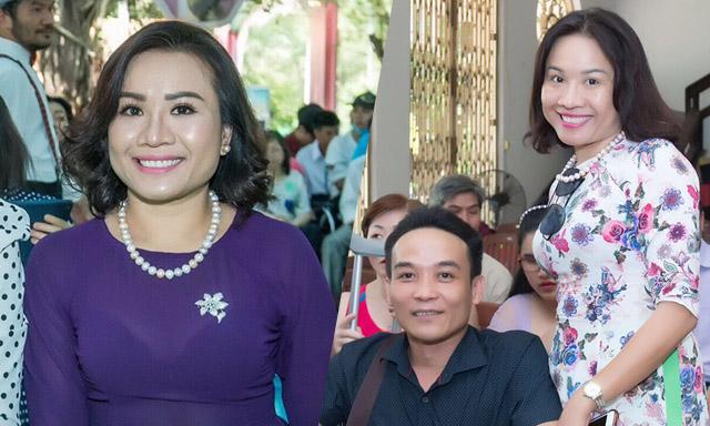 """Giám đốc truyền thông Lê Phạm: """"Có thể tôi nhỏ bé, nhưng vì cộng đồng người khuyết tật, tôi sẽ làm chương trình bằng cả tâm sức"""""""