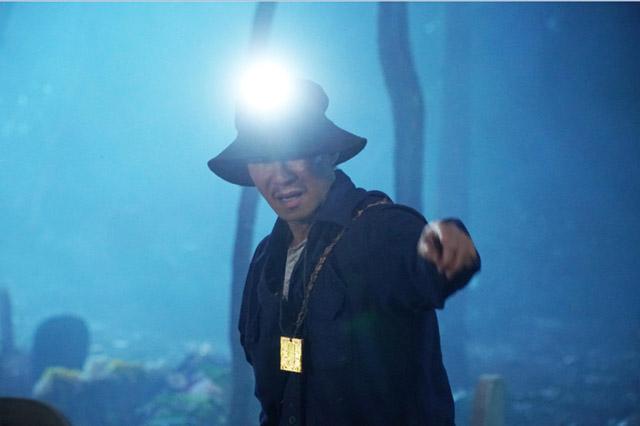 Hé lộ về vai diễn bất ngờ của Lý Hải trong Lật Mặt 4
