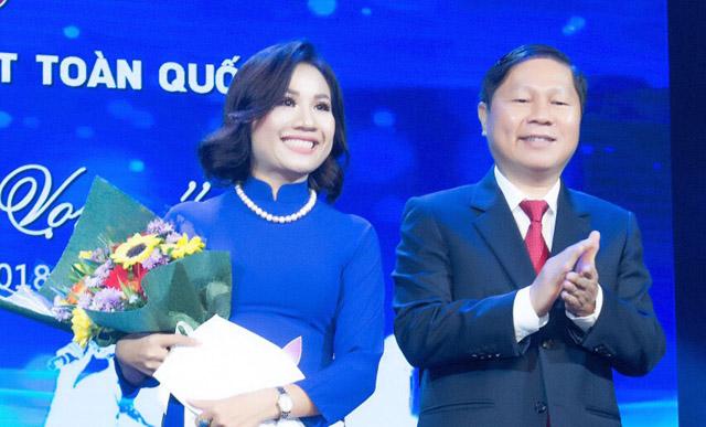 """Giám đốc truyền thông Lê Phạm: """"Tôi muốn những người kém may mắn tỏa sáng bằng chính tài năng của mình"""""""