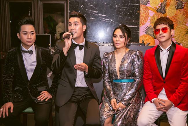 Á vương Hoàng Phi Kha làm trưởng ban giám khảo cuộc thi Hoa hậu và Nam vương sắc đẹp toàn cầu châu Á 2019
