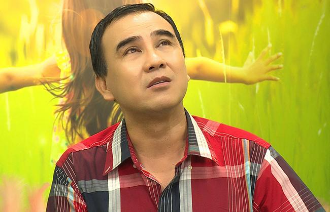 MC Quyền Linh 'Mở cửa tương lai' cho cô bé mồ côi